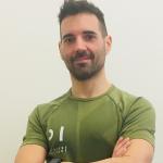 Fabrizio Facheris Maglietta 2