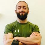 Mauro Pedroni Maglietta