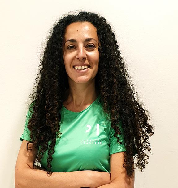ALESSIA ENEI