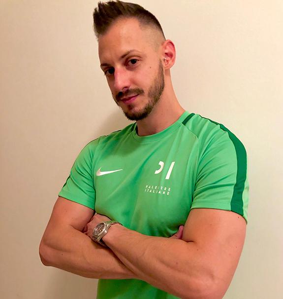 ALESSANDRO CORTONESI