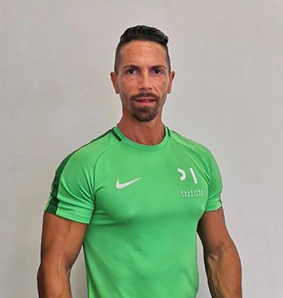 Paolo Maffioli