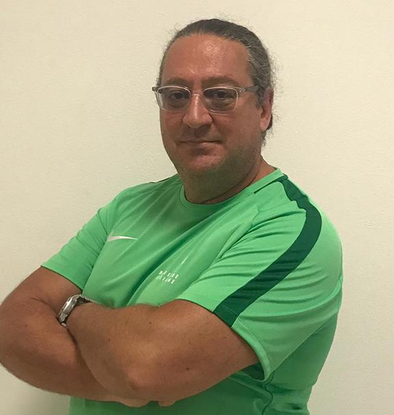 MAURIZIO VANDELLO