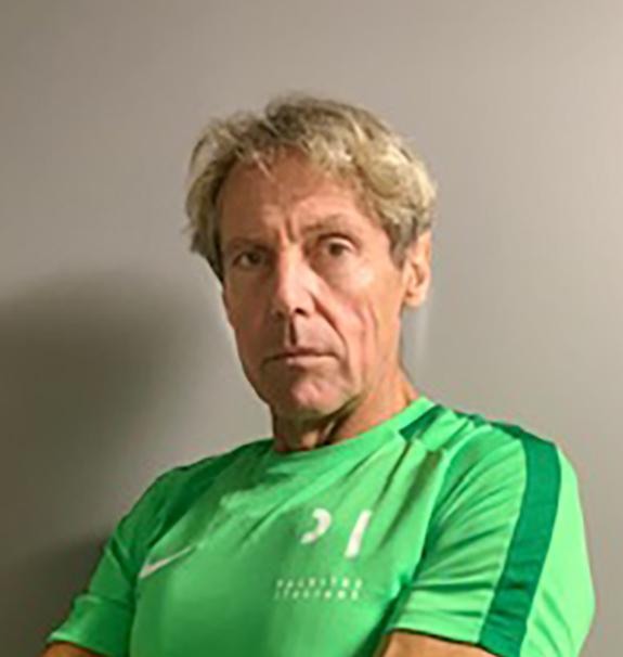 ALBERTO CANDIANI